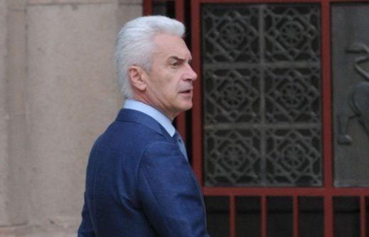 Photo of Волен Сидеров даде Георги Близнашки на прокуратурата заради конфликт на интереси