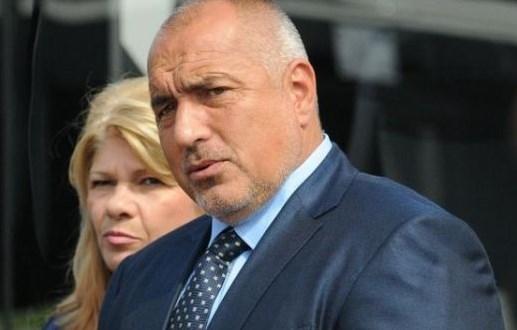 Photo of Прокуратурата отказа да образува дело по сигнала на Николай Бареков срещу Бойко Борисов
