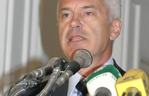 Photo of Волен Сидеров даде Велизар Шаламанов на главния прокурор