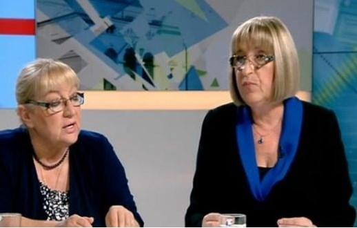 Photo of Магдалена Ташева и Цецка Цачева си скочиха за цената на тока