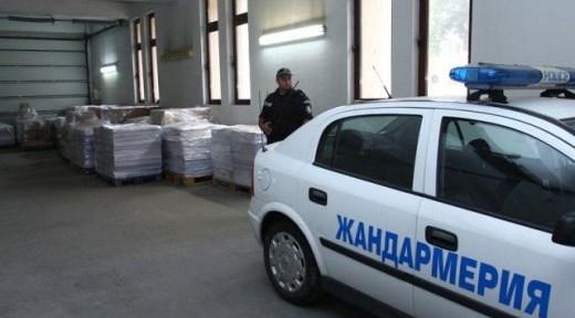 Photo of Транспортират бюлетините като ценни книжа от БНБ