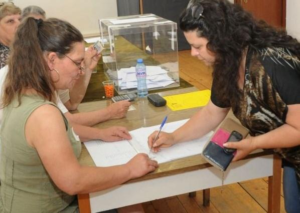 Photo of 10 социологически агенции броят гласовете в деня на изборите