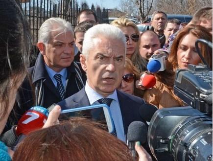 """Photo of """"Атака"""" подаде жалба в прокуратурата срещу """"Господари на ефира"""""""