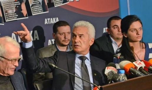 Photo of Волен Сидеров: Валери Митков е масон, съдружник на Ковачки и има закрилата на Първанов