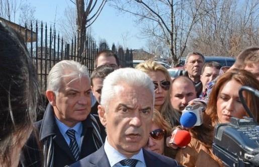 """Photo of """"Атака"""": Жертвите ще лежат на съвестта на ГЕРБ, БСП, ДПС и Синята коалиция"""