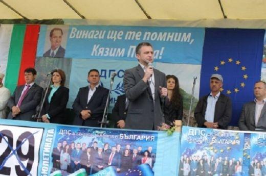 Photo of ДПС иска премахване на ограничението за агитация на чужд език