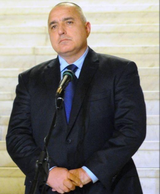 Photo of Премиерът Бойко Борисов вади министрите от предизборната кампания