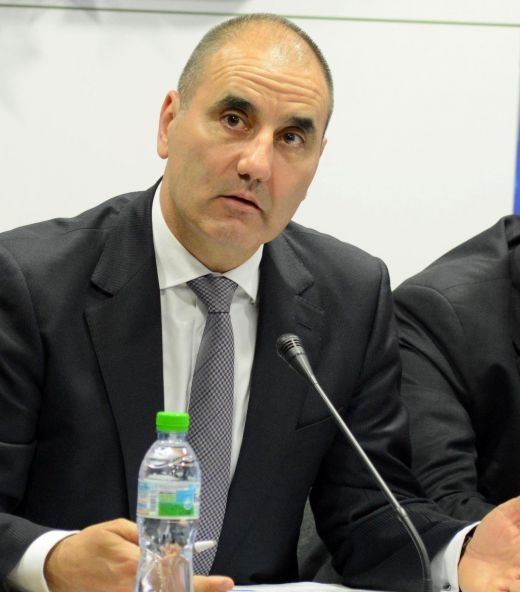 Photo of Цветан Цветанов: ГЕРБ се явява самостоятелно на местните избори