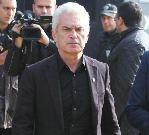 """Photo of Волен на рождения ден на """"Атака"""": 10 години водя битка за България"""