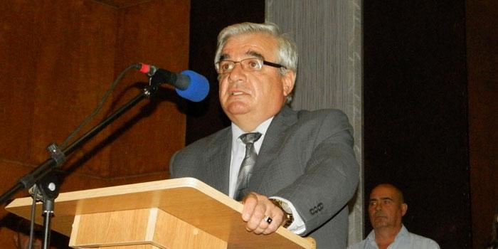Photo of ПП ГЕРБ Плевен издигна проф. д-р Димитър Стойков за втори кметски мандат.