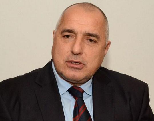 Photo of Бойко Борисов: Проблемът с нелегалните емигрантите е, че нямат избор – отзад е ятаган, а отпред ограда