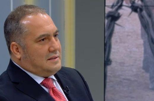 Photo of Слави Бинев: Не съм виждал политическа търговия от нашите политици
