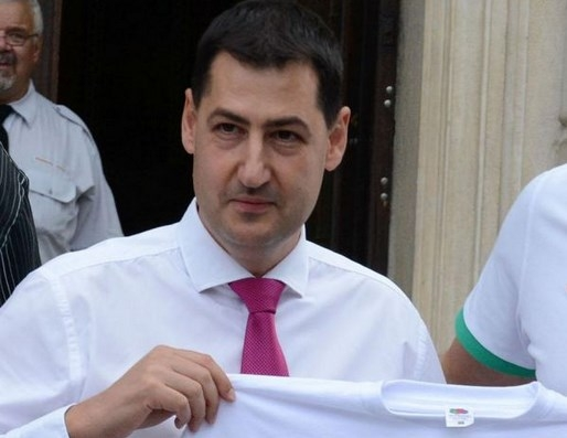 Photo of Иван Тотев, кандидат-кмет на ГЕРБ: Да направим Пловдив по-добро място живеене
