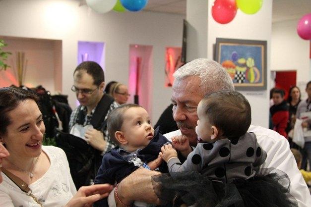 Photo of Представяне на Доц. д-р Атанас Щерев – Кандидат за общински съветник от Реформаторски блок за София