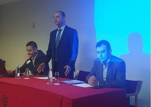 """Photo of Румен Георгиев, кандидат-кмет на район """"Лозенец"""" от БСП: Задължително е районната администрация да се превърне във водеща"""