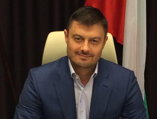Photo of Николай Бареков обяви, че ще се кандидатира за президент, ако Радан Кънев го направи