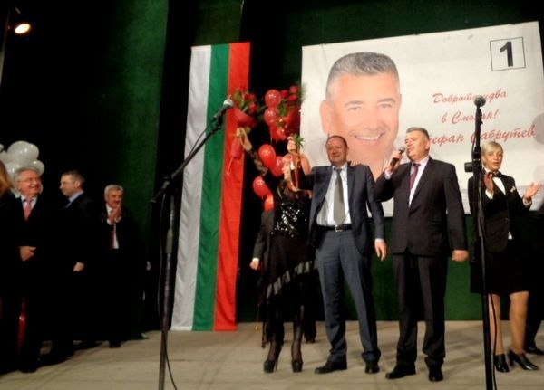 Photo of Михаил Михов в Смолян: БСП излиза с гордо вдигнато лице от кампанията пред избирателите
