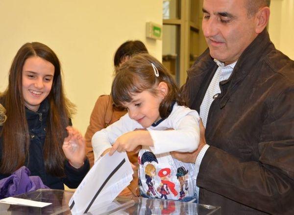Photo of Цветан Цветанов: Днес, заедно със семейството ми, гласувахме за това видимите резултати в София