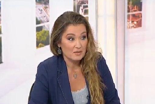Photo of Силвия Трендафилова, кандидат-кмет от НФСБ: Ще премахна незаконните цигански гета в София