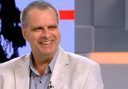 Photo of Михаил Мирчев, БСП: Няма по-силен кандидат от мен, който да се изправи срещу Йорданка Фандъкова