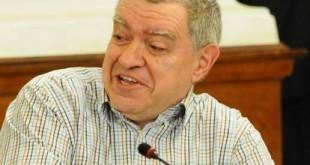 Проф. Михаил Константинов: Абсолютният брой избиратели, който очаквам на местните избори, е около 3 000 000 души