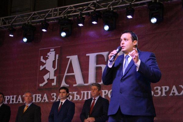 Photo of Трендафил Величков, кандидат-кмет на АБВ: Видях през тази кампания, че Пазарджик иска промяна
