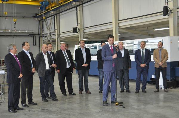 Photo of Иван Тотев, кандидат-кмет на ГЕРБ: За нас е много важно да развиваме бизнеса в Пловдив