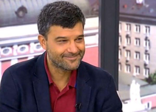 """Photo of Тодор Славков, """"Напред България"""": И аз бих си продал гласа, ама няма кой да го купи"""