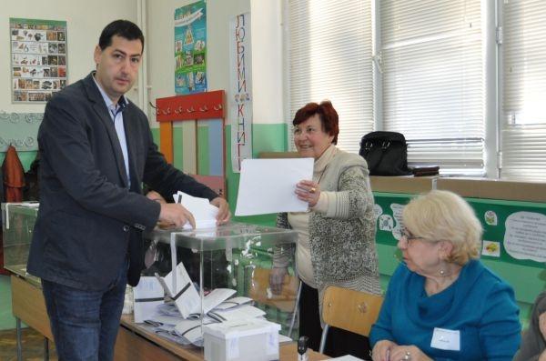 Photo of Иван Тотев: Гласувах за видимите резултати за Пловдив – Европейската столица на културата през 2019 година