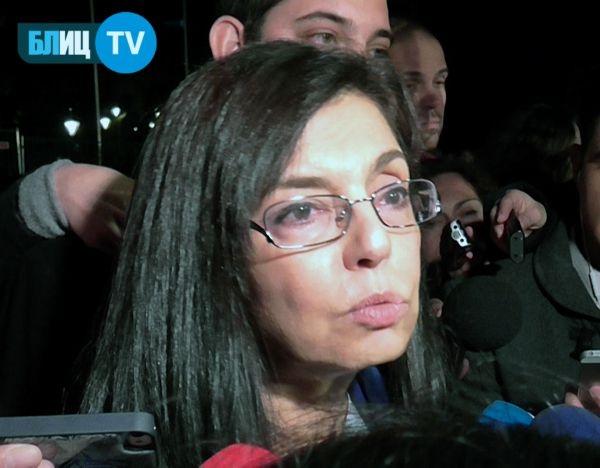 Photo of Меглена Кунева: Резултатът в сравнение с предишните избори е удвоен