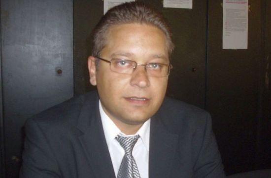 Photo of Владимир Елезов, кандидат-кмет на Благоевград от АБВ: Нашите основни приоритети са насочени към развитие на икономиката в региона