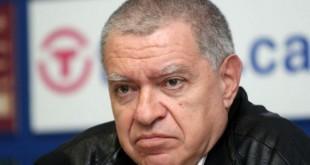 Михаил Константинов: Апелът ми е да изпием сутрешното си кафе и да отидем да гласуваме, а след това – за гъби, не обратното