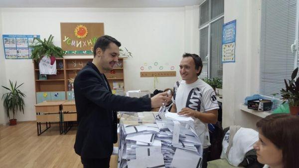 Photo of Мартин Иванов: Гласувах за по-добър живот на пловдивчани, за развитие на града и за по-благопроиятна среда за бизнеса