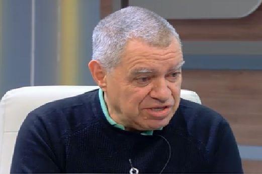 Photo of Проф. Михаил Константинов: До 250 000 купени гласа ще има на вота
