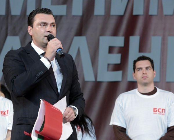 Photo of Михаил Мирчев, кандидат-кмет на БСП: Време е да дойде другото лице на София