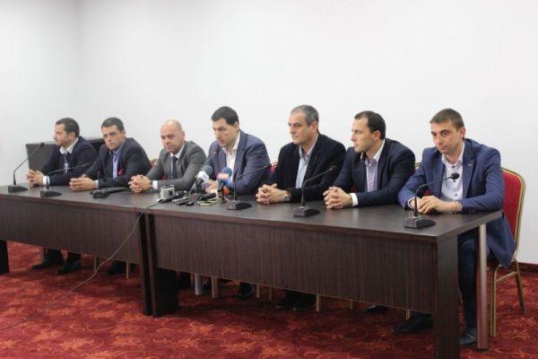 Photo of Иван Тотев: Масовото гласуване за ГЕРБ на балотажа в неделя е изключително важно за развитието на Пловдив