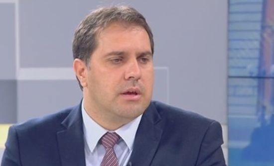 Photo of Петър Първанов, кандидат-кмет на АБВ: Ще работя активно за възраждането на Перник