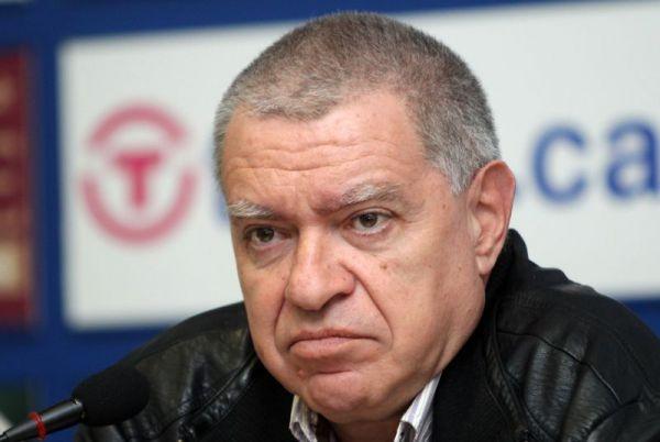 Photo of Проф. Михаил Константинов: В София спокойно може да се стигне до балотаж