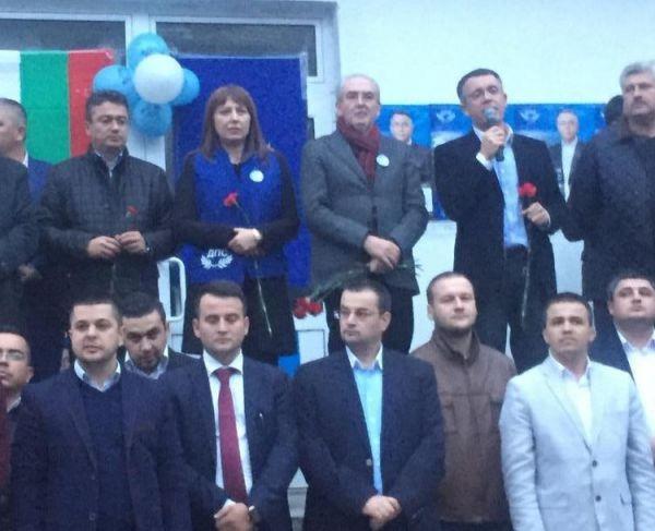 Photo of Лютви Местан и ръководството на ДПС се срещнаха с хора в Кърджали