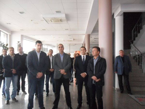 Photo of Цветан Цветанов: Иван Тотев направи Община Пловдив достъпна за хората и бизнеса