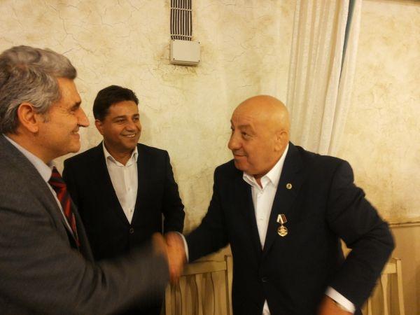 Photo of Категорична подкрепа за Георги Гергов, кандидат за кмет на БСП, декларираха офицерите от резерва и запаса в Пловдив