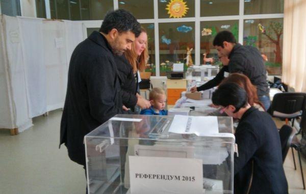 Photo of Тодор Славков: Моя лична цел на тези местни избори е да спомогна за връщането на надеждата, на доброто в живота на хората