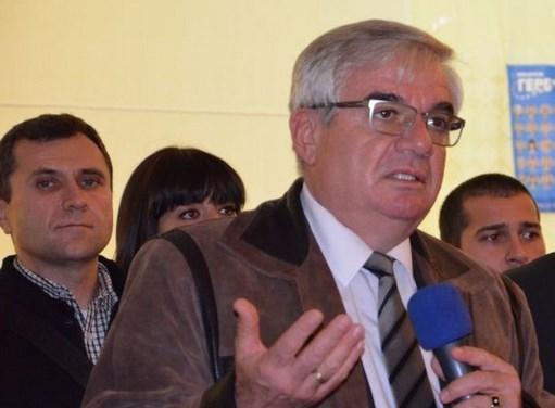 Photo of Димитър Стойков: Трябва да попречим да се възстанови проваления модел на управление на Найден Зеленогорски в Плевен