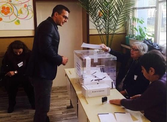 Photo of Светлин Танчев: Давам гласа си за началото на промяната, започваме от общините