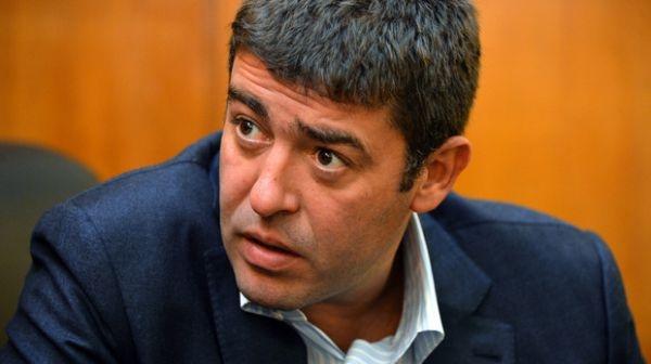 """Photo of Страхил Ангелов, """"Напред България"""": Първото нещо, което ще направя, ако стана кмет, е да изгоня """"Софийска вода"""""""
