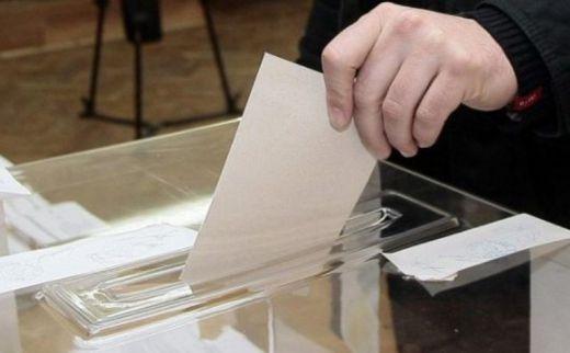 Photo of Избирателната активност в страната към 13.00 часа гони 30%