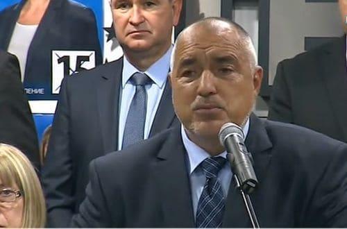 Photo of Бойко Борисов за отношението на Реформаторския блок в Плевен: Не им отива