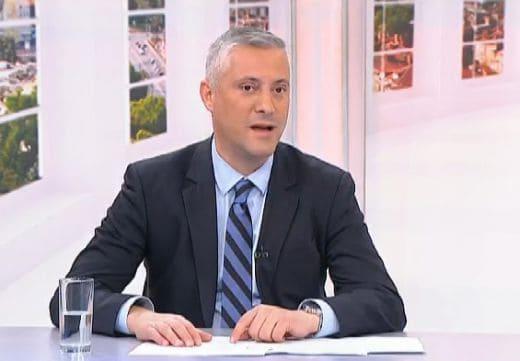 Photo of Божидар Лукарски: Поздравявам колегите от ГЕРБ за изключително доброто представяне