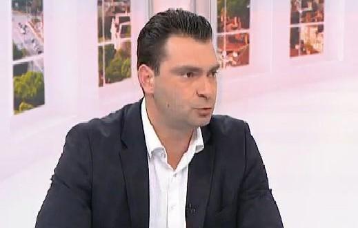 Калоян Паргов