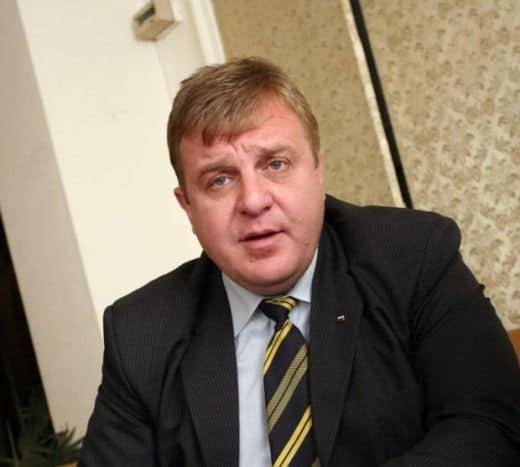 Photo of Красимир Каракачанов: Ще искаме касиране на изборите за кмет в Пловдив